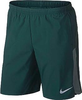 253cf4f73 Nike Flex Men's Dri-Fit Running Shorts Green AH8151 375