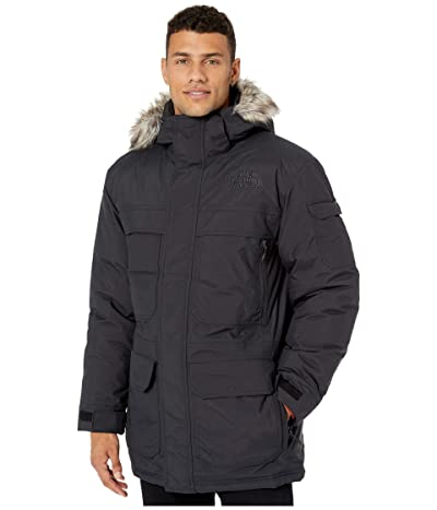 The North Face McMurdo Parka III (TNF Black/TNF Black) Men