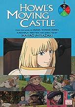 Howl's Moving Castle Film Comic, Vol. 2