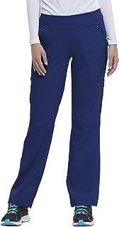 Purple Label Yoga Women's Tori 9133 5 Pocket Knit Waist Pant