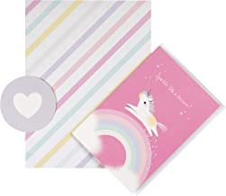 Multi-Occasion Unicorn Card, Wrapping Paper & Tags from Hallmark - (Birthday)
