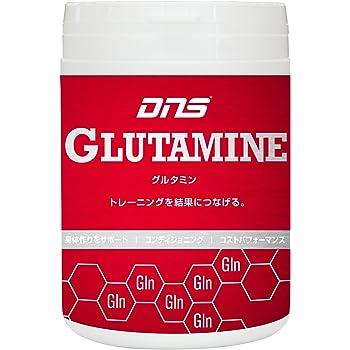 DNS/グルタミン/300g