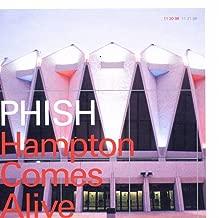 Ha Ha Ha (Live) [Hampton, 1998]