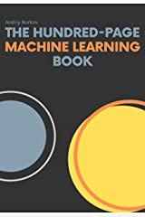 The Hundred-Page Machine Learning Book Kindle Edition