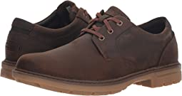 Tough Bucks Plain Toe Oxford