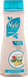 Nyle Pollution Shield Shampoo, 800ml