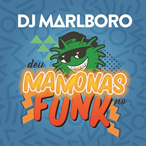 Mundo Animal [feat. MC Serginho & MC Créu] by DJ Marlboro on ...