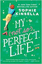 [By Sophie Kinsella] My not so Perfect Life: A Novel (Hardcover)【2017】by Sophie Kinsella (Author) [1863]