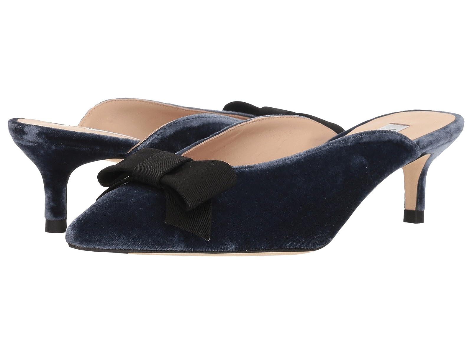L.K. Bennett SerenAtmospheric grades have affordable shoes