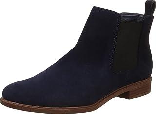 da0d72cb46c302 Amazon.fr : Clarks - Bottes et bottines / Chaussures femme ...