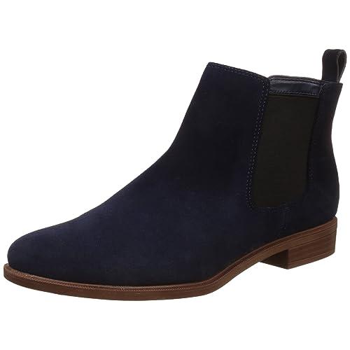 376e68467907 Clarks Women s Taylor Shine Chelsea Boots