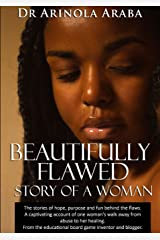 Beautifully Flawed: Story of a Woman Paperback