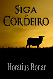 Siga o Cordeiro (Portuguese Edition)
