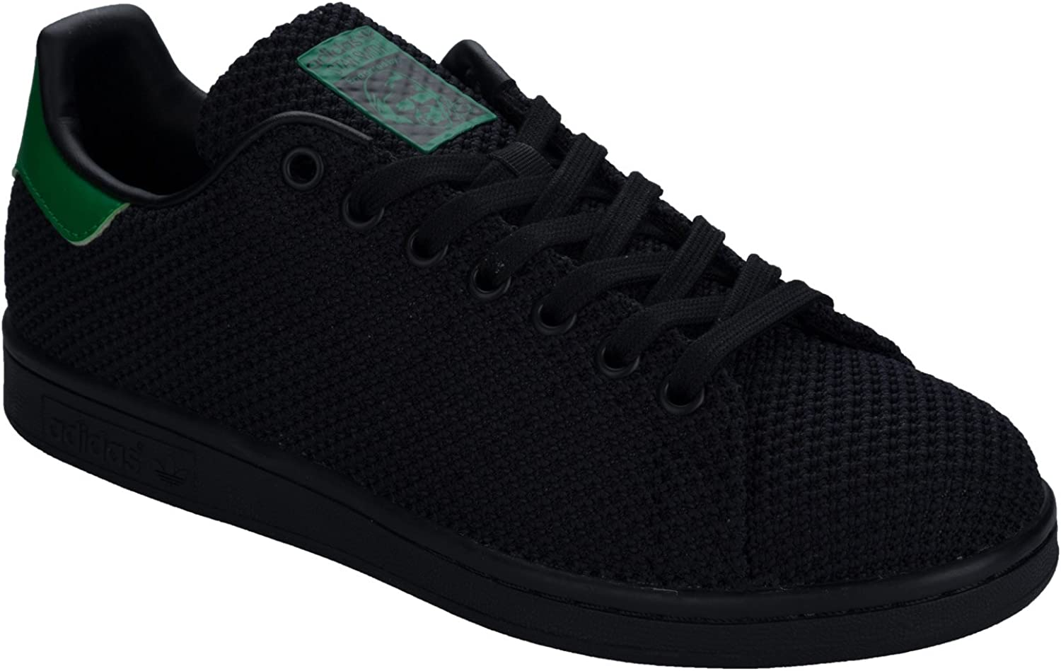 Stan Smith CK Core schwarz