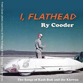 ry cooder i flathead