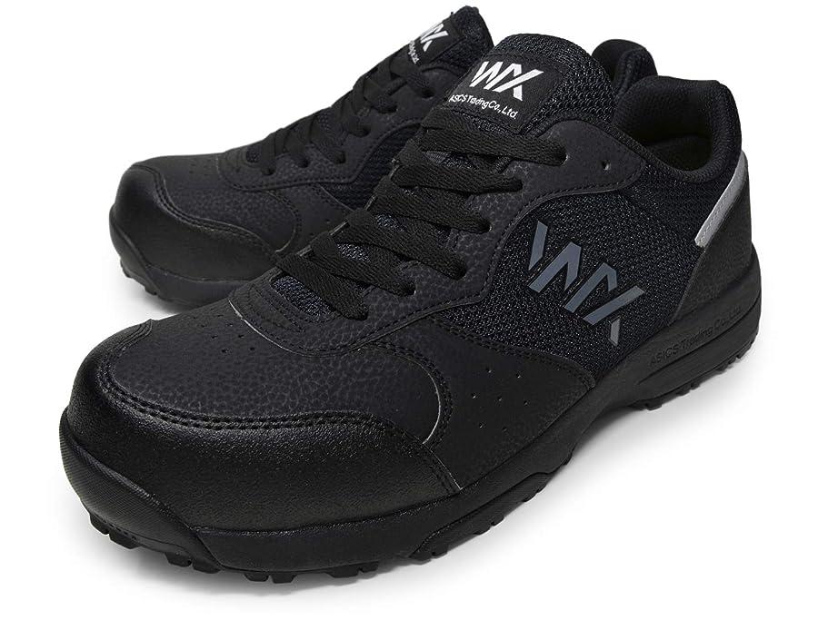 所属フック加速する[テクシーワークス] プロスニーカー 5カラー 22.5cm~30.0cm 安全靴 WX-0001 3E 紐 メンズ レディース