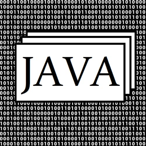 Computer Programmer - Learn JAVA Practice Flashcards