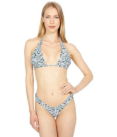 Volcom Bloom Generation Tri Bikini Top