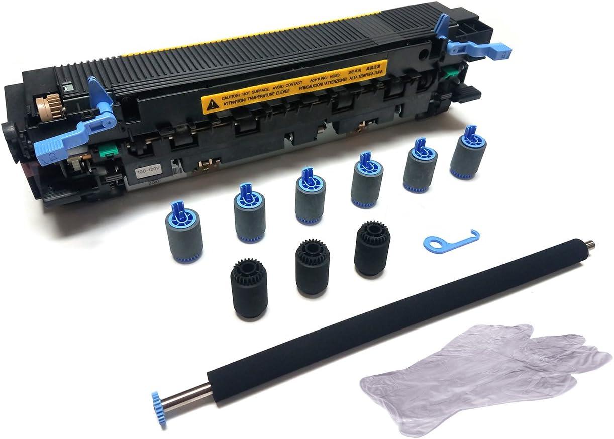 Altru Print C3971B-MK-AP (C3971-69002, C3971-67902) Maintenance Kit for HP Laserjet 5si, 8000 & Lexmark Optra N240, N245 (110V) Includes RG5-4447 (RG5-1863) Fuser, Transfer Roller & Tray 2-4 Rollers