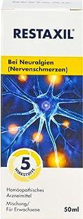 Restaxil bei Neuralgien Mischung für Erwachsene, 50 ml Lösung