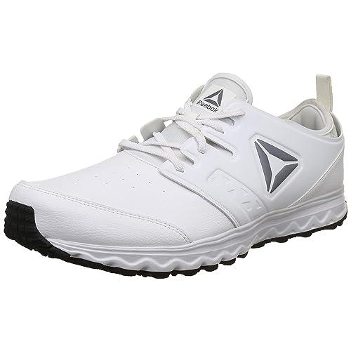 Reebok White Sports Shoes: Buy Reebok White Sports Shoes