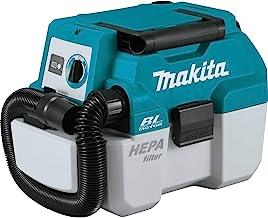 Makita XCV11Z 18V LXT Lithium-Ion Brushless Cordless 2 Gallon HEPA Filter Portable..