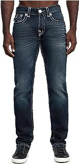 Men's Super T Geno Slim Jeans w/Flap Pockets in Revolver Draw