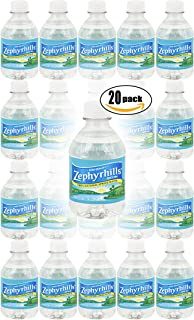 zephyrhills water bottle sizes
