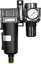 EXELAIR by Milton FRL Air Filter & Regulator - 1/2