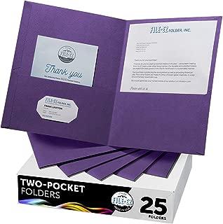 Best translucent pocket folders Reviews