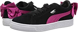 Puma Black/Beetroot Purple