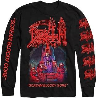 Best scream band shirt Reviews