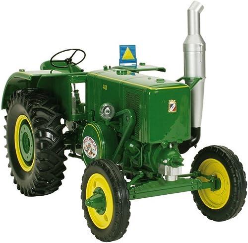 nouveauES REPLICAGRI REPLIAR00301 Tracteur Societe' Francaise Vierzon 302 1 16 Die CAST