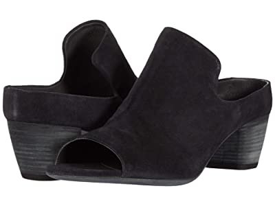 To Boot New York Olivia (Black Suede) Women
