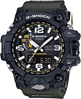 Casio G-Shock Master of G Watch GWG1000-1A3