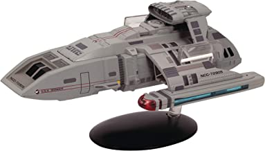 Eaglemoss Star Trek The Official Starships Collection: Runabout [U.S.Orinoco] 8