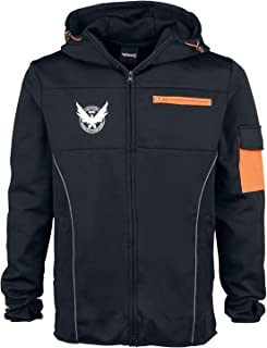 Tom Clancy's The Division Official M65 Operative Hoodie