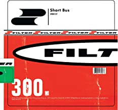 Best filter short bus vinyl Reviews