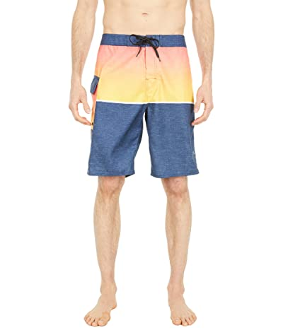 Rip Curl Dawn Patrol 21 Boardshorts (Navy) Men