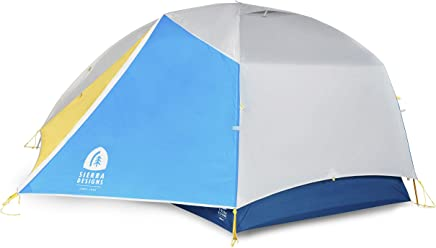 featured product Sierra Designs Meteor 2/3/4 Person Backpacking Tents