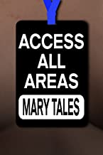 Access All Areas (The Gang Book 8) (English Edition)