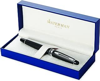 Best waterman expert matte black fountain pen Reviews