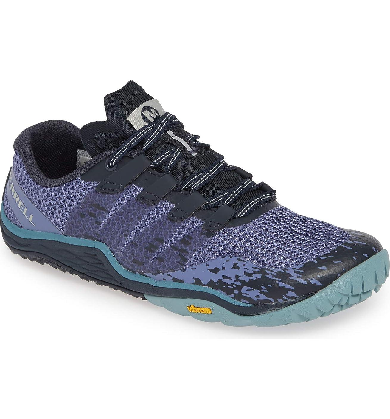 アナログ腹部役に立つ[メレル] レディース スニーカー Trail Glove 5 Running Shoe (Wome [並行輸入品]