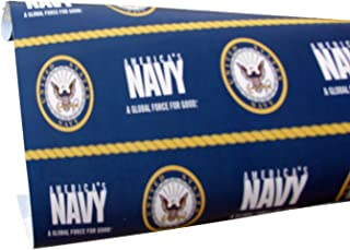 Best us navy wrapping paper Reviews