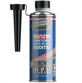 SYPRIN Original benzine additief benzinesysteem additief injector ventielonderhoud benzine-additief brandstofadditief addi...