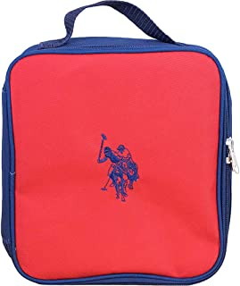 U.S. Polo Assn. Insulated Lunch Bag Beach Tote