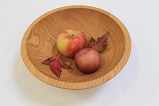red oak bowl