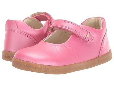 Bobux Kids I-Walk Delight (Toddler) (Strawberry Comet) Girl
