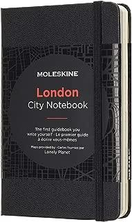 Best moleskine london city notebook Reviews