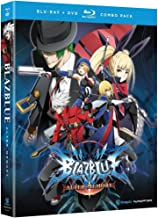 BlazBlue: Alter Memory-The Complete Series
